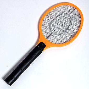 Eléctrico de mano Bug Zapper Insecto Matamoscas Raqueta