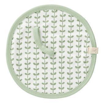 Fresk Speendoekje Leaves Mint