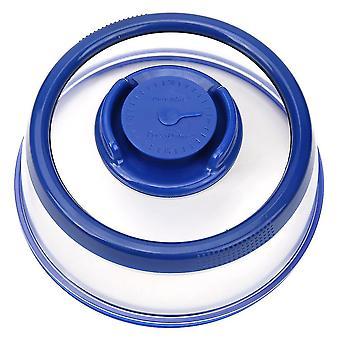 Vacuum cap for Food Storage