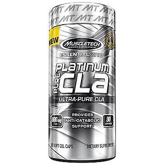 Platinum Pure CLA, Softgels - 90 softgels