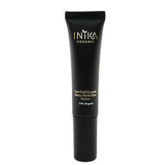 INIKA Organic Certified Organic Matte Perfection Primer 30ml/1oz