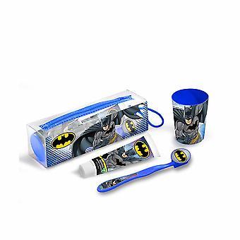 Pasta de dientes Cartoon Batman (4 uds)