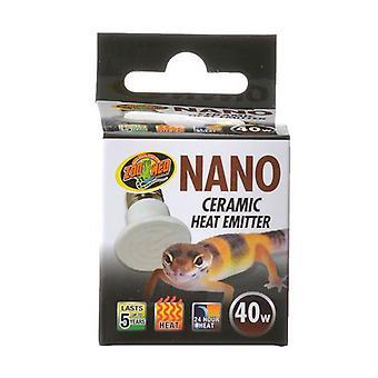 حديقة ميد نانو السيراميك الحرارة باعث - 40 واط