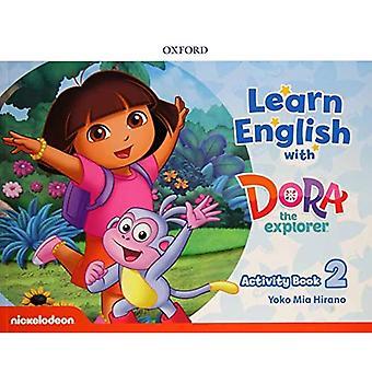 Nieuwe kleuterschoolserie: niveau 2: activiteitenboek