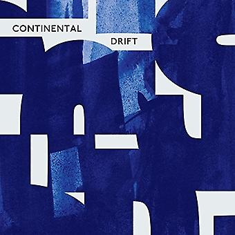 Various Artist - Continental Drift [Vinyl] USA import