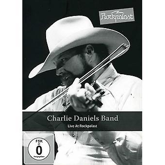 Daniels, Charlie Band - Live at importation USA Rockpalast [DVD]