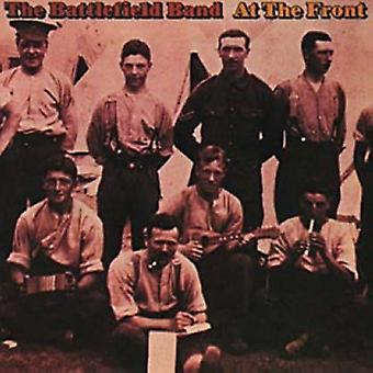 Battlefield Band - At the Front [CD] USA import