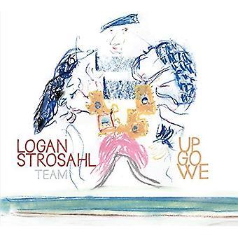 Logan Stroshal - Up Go We [CD] USA import