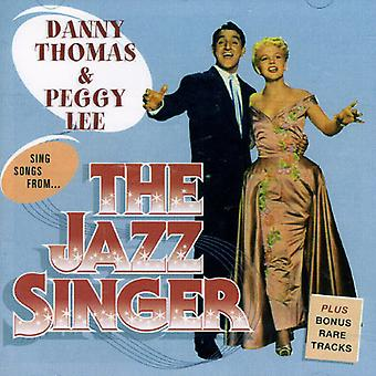 Thomas/Lee - Songs From the Jazz Singer [CD] USA import