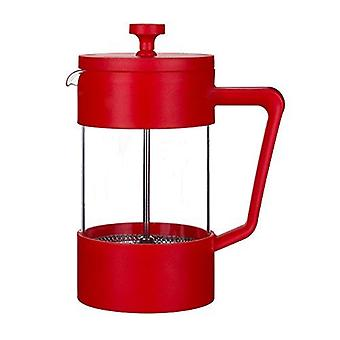 Grunwerg Cafe Ole colori 1L Caffettiera Red