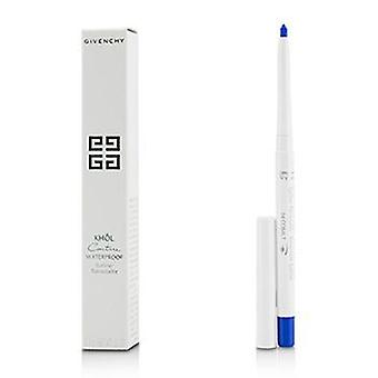 Givenchy Khol Couture Waterproof Retractable Eyeliner - # 04 Cobalt - 0.3g/0.01oz