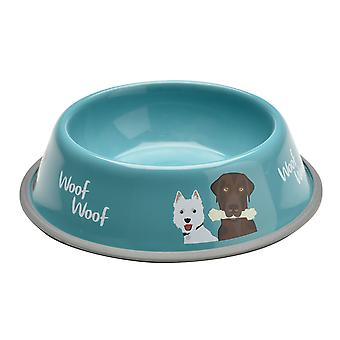 The Rabble Dog Bowl - Creaturewares Series