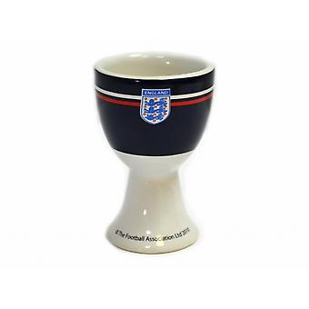 England Official Football Egg Cup