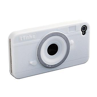 Retro kamera iPhone 4 fall
