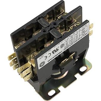 Products DPC30-120 30A 115V Double Pole Contactor