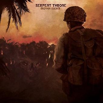 Serpent Throne - Brother Lucifer [CD] USA import