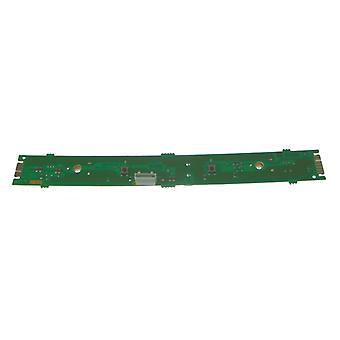 Instrukcja obsługi Indesit lodówka zamrażarka moduł PCB (płytki drukowanej)