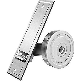 Schellenberg 50200 bælte Winder (flush-mount) kompatibel med Schellenberg Maxi