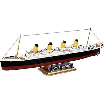 Revell 05804 R.M.S. Titanic Watercraft montage kit 1:1200