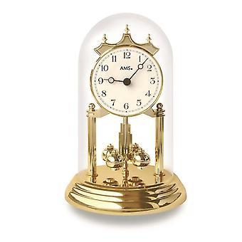 השעון השנתי AMS-1201