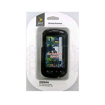 Sprint Cover Case for Samsung Epic D700 (Black)