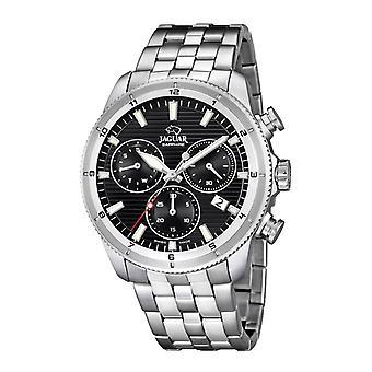 Jaguar Herrenchronograph Executive (J687/D)