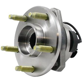 DuraGo 29513214 Front Hub Assembly