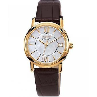 Dugena premium ladies watch Rondo Petit 7000157 watches