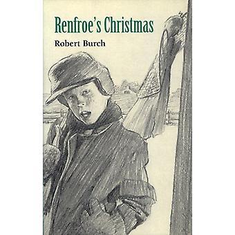 Navidad de Renfroe por Robert Burch - libro 9780820315539