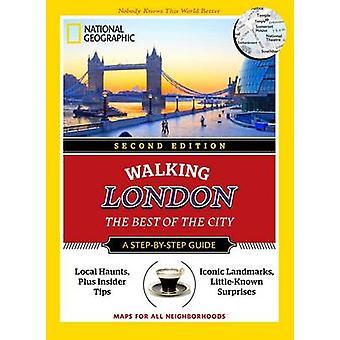 National Geographic marche Londres - le meilleur de la ville (2e révisé
