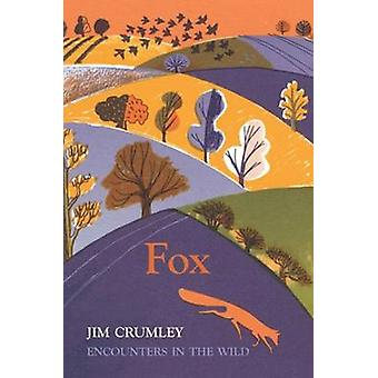 Fox by Jim Crumley - 9781908643759 Book