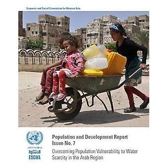 Att övervinna befolkningens sårbarhet för vattenbrist i arabisk Reg