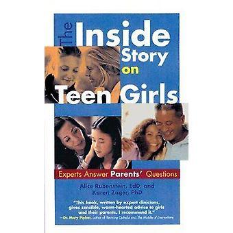Om tonåring flickor av Karen Zager - Alice Rubenstein - 97