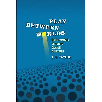 Spel tussen werelden: Verkennen Online gamecultuur