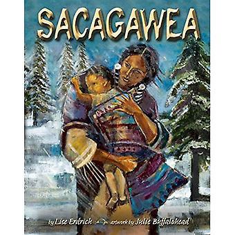 Sacagawea (Carter G Woodson Award Book (Awards))