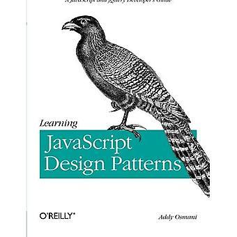 Lärande JavaScript designmönster