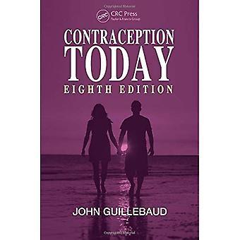 Anticonceptivos hoy, octava edición
