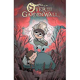 Over hagen veggen, Volume 1