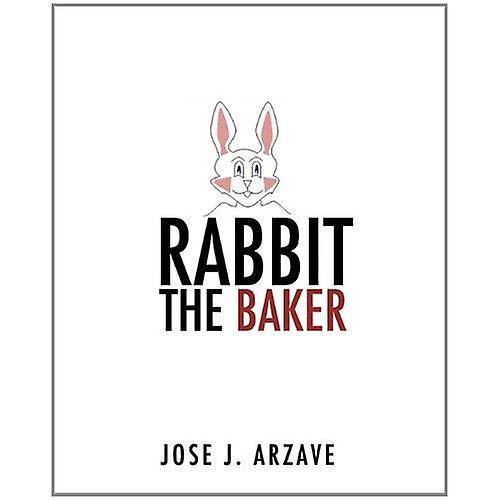 Rabbit the Baker
