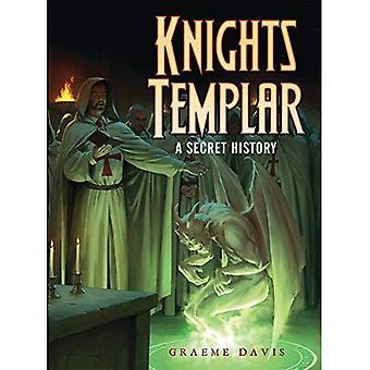 Knights Templar (Dark Osprey)