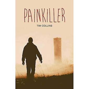 Painkiller (tonåring läser V)