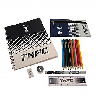 Tottenham Hotspur Ultimate Stationery Set FD
