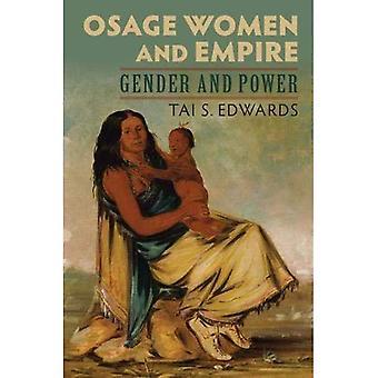 Donne Osage e Impero: sesso e potere