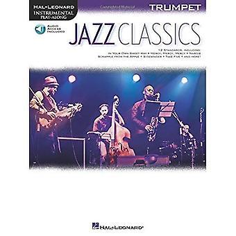 Instrumentale Play-Along: Jazzklassiekers (trompet)