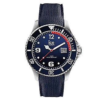 Ice Watch Silikonarmband Quartz Analog män 15774