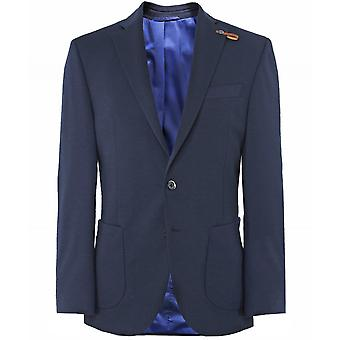 Baldessarini Regular Fit Jersey Blazer
