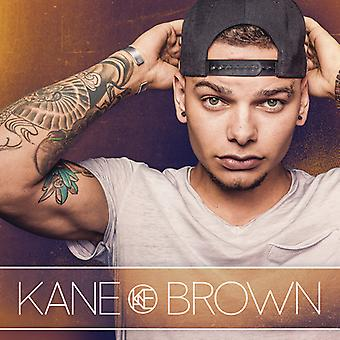 Kane Brown - Kane Brown [Vinyl] USA import
