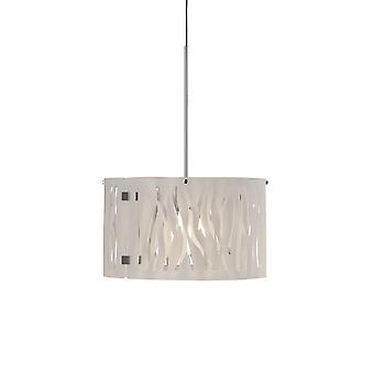 Herstal - Grass LED Pendant Light White Finish 6087270120