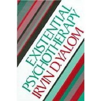Psychothérapie existentielle par Irvin D. Yalom - livre 9780465021475