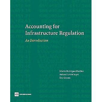 Regnskab for infrastruktur forordning af gommen & Eric Ian